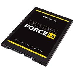 Corsair Disque SSD 480Go SATA III CSSD-F480GBLEB Cybertek