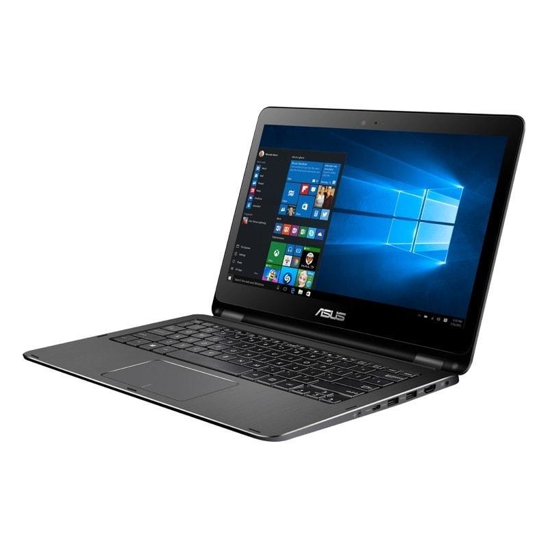 Asus TP301UA-DW126R (90NB0AL1-M02850) - Achat / Vente PC portable sur Cybertek.fr - 1