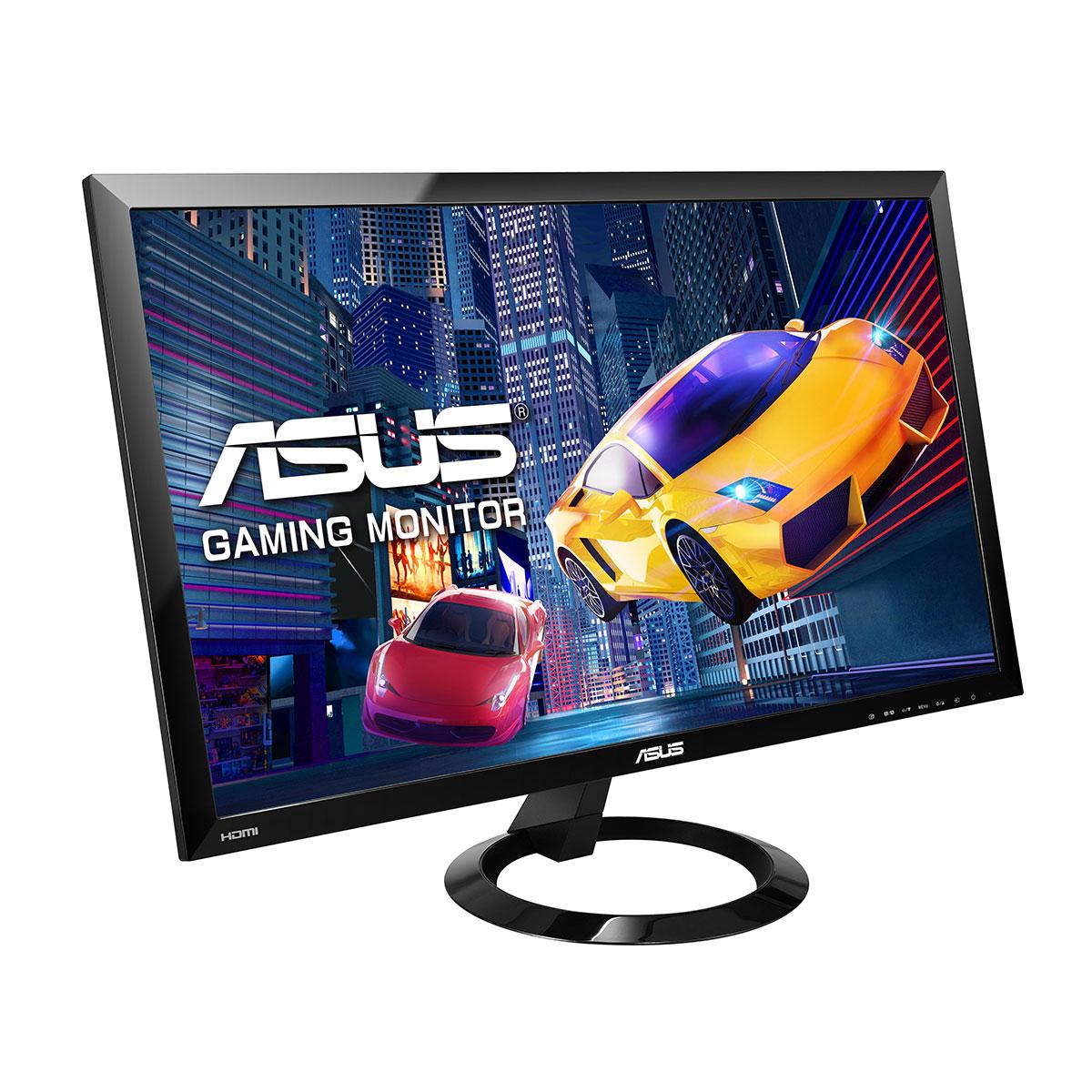 """Asus 24""""  90LM00M0-B01370 -- - Ecran PC Asus - Cybertek.fr - 3"""