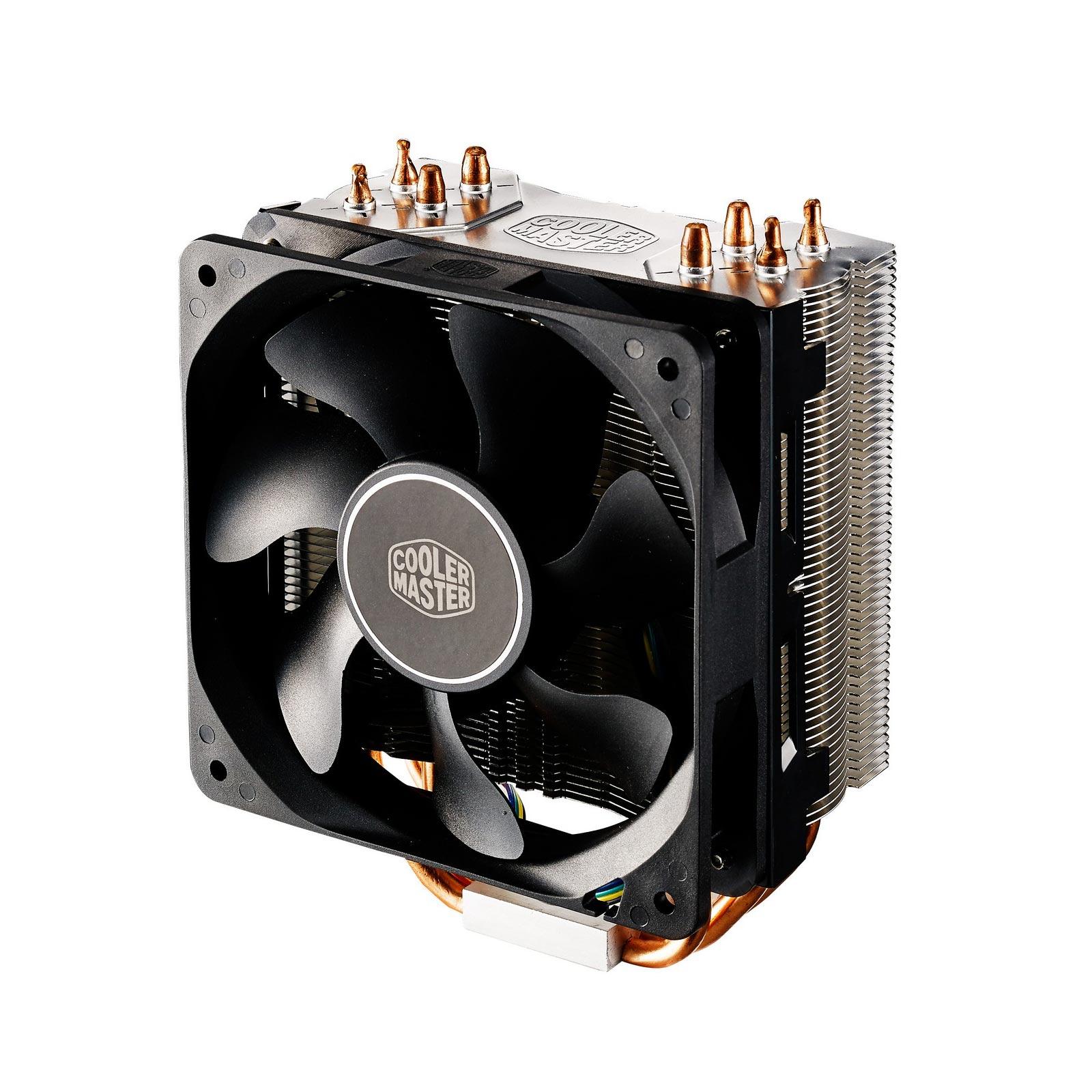 Cooler Master RR-212X-17PK-R1 - Ventilateur CPU Cooler Master - 3