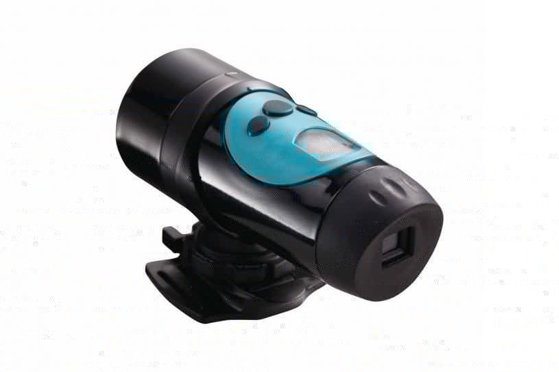 Heden Caméra Sport HD 720p CAMHEDS720 (CAMHEDS720 soldé) - Achat / Vente Caméra / Webcam sur Cybertek.fr - 0