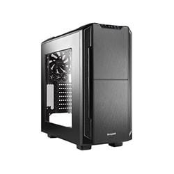 Be Quiet! Boîtier PC Silent Base 600 Black Window - MT/ssAlim/ATX/USB3 Cybertek