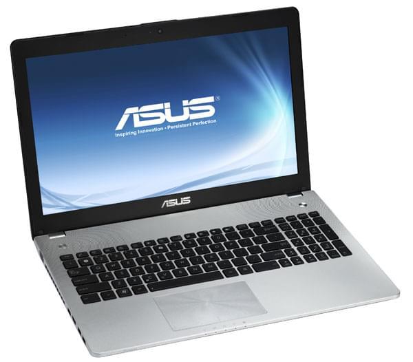 Asus N56JN-CN018H (N56JN-CN018H) - Achat / Vente PC portable sur Cybertek.fr - 0