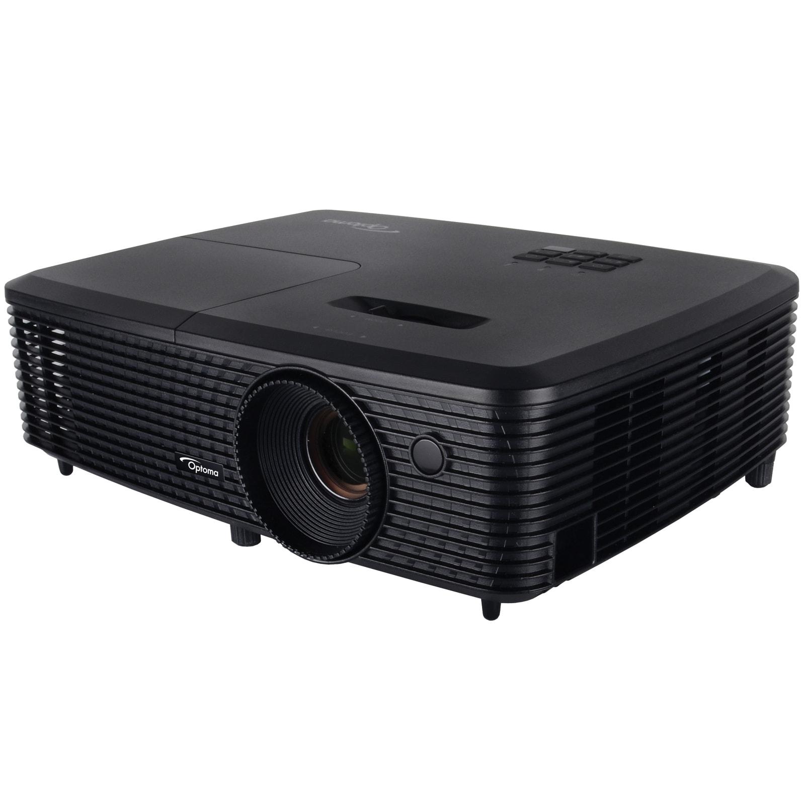 Optoma X340 - Vidéoprojecteur Optoma - Cybertek.fr - 3