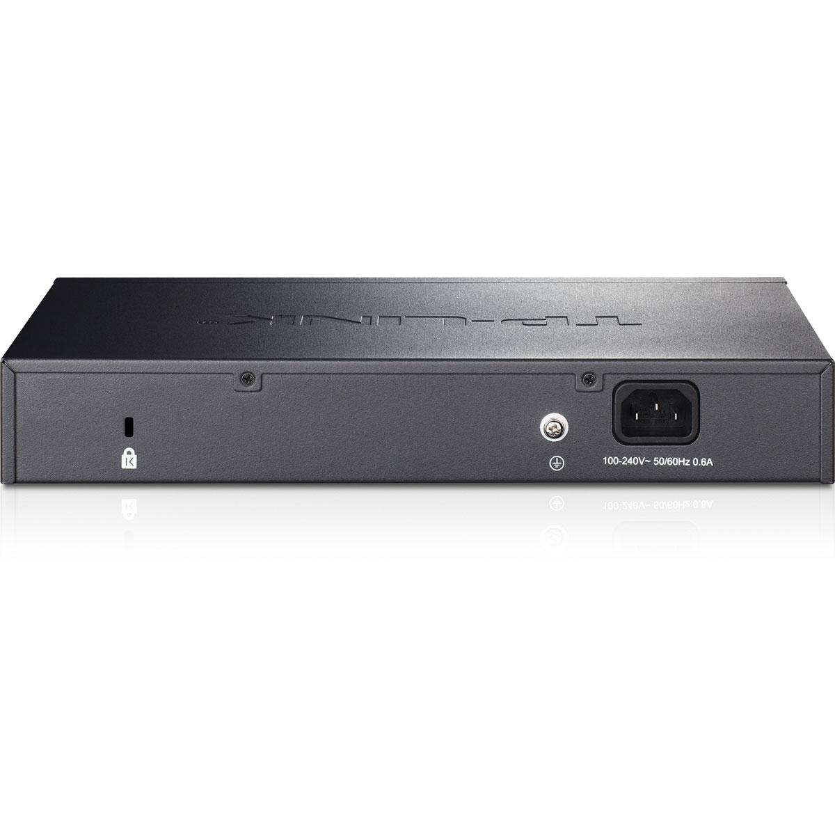 TP-Link Safestream TL-ER6020 (TL-ER6020) - Achat / Vente Routeur sur Cybertek.fr - 1