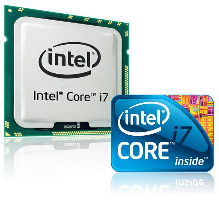 Processeur Intel Core i7 960 - 3.2GHz -  - 0
