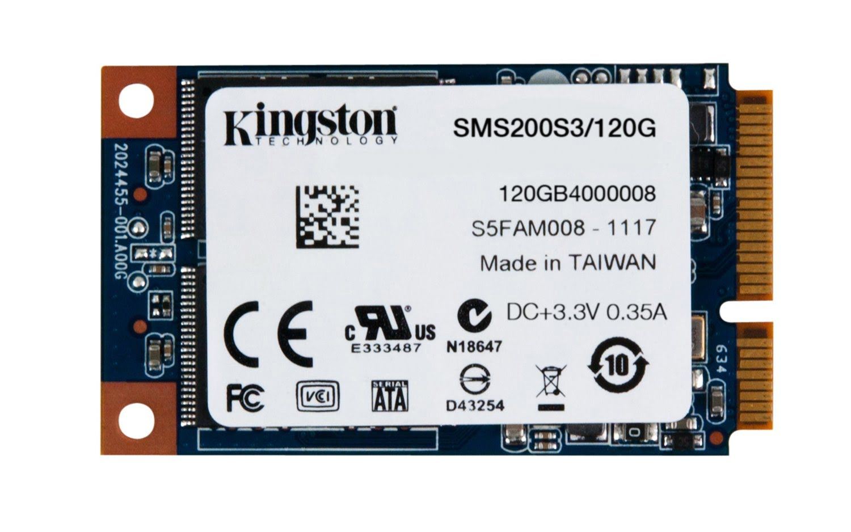 Kingston SMS200S3/480G 480-525Go - Disque SSD Kingston - 0