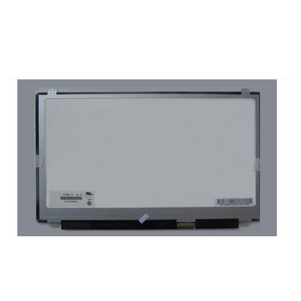 Dalle LED 15.6 Slim 1366x768 40p Brillante Droite - DUST - 0