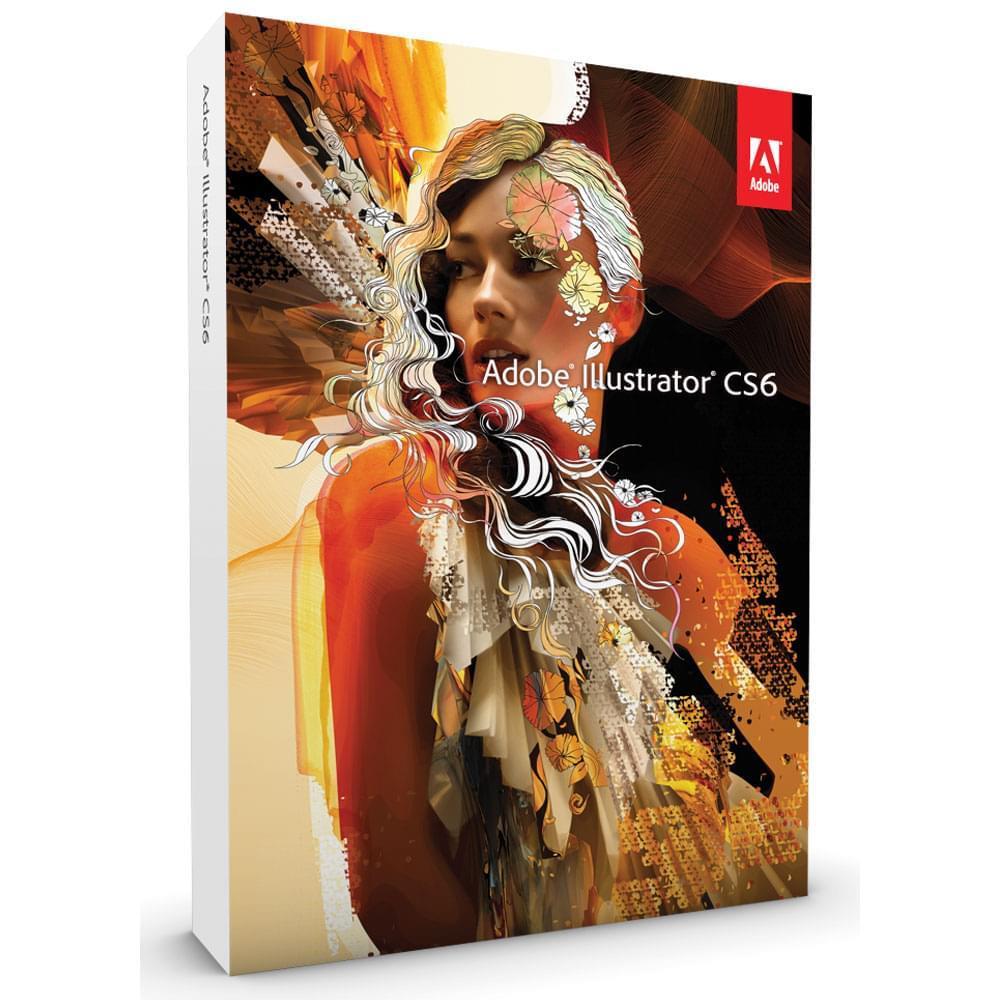 Adobe Illustrator CS6 (65165579) - Achat / Vente Logiciel application sur Cybertek.fr - 0