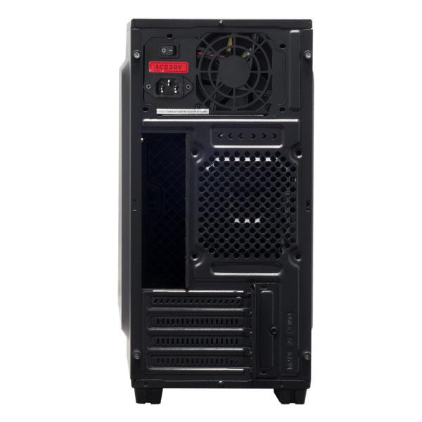 Advance mT/480W/mATX/USB3.0 Noir - Boîtier PC Advance - 1