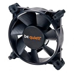 Be Quiet! Ventilateur Case Fan BQT Silent swings 2 80mm BL060 Cybertek