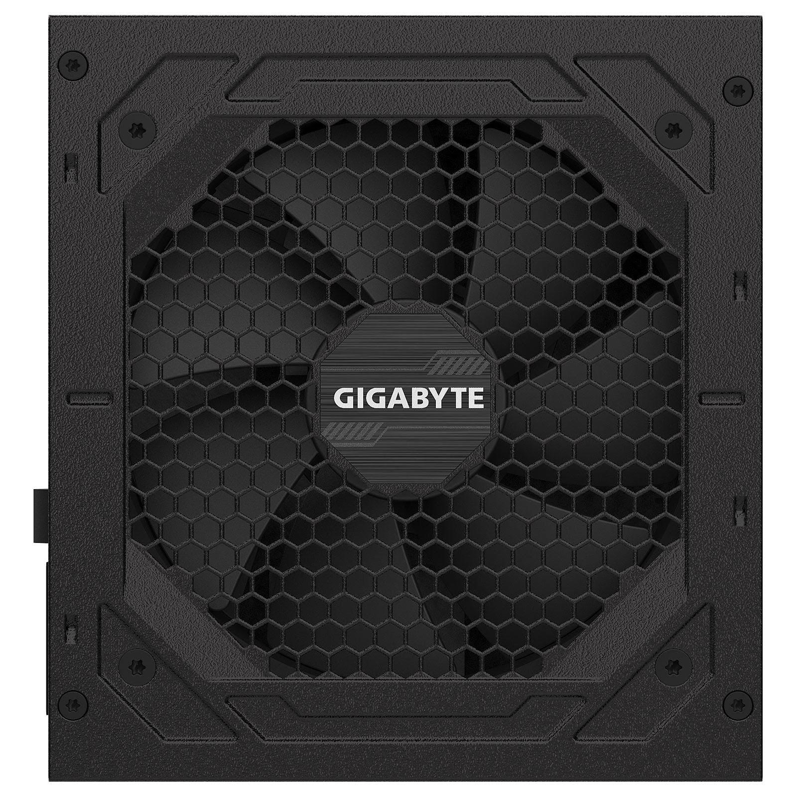 Gigabyte P850GM Fully Modular (850W 80+ Gold) - Alimentation - 3