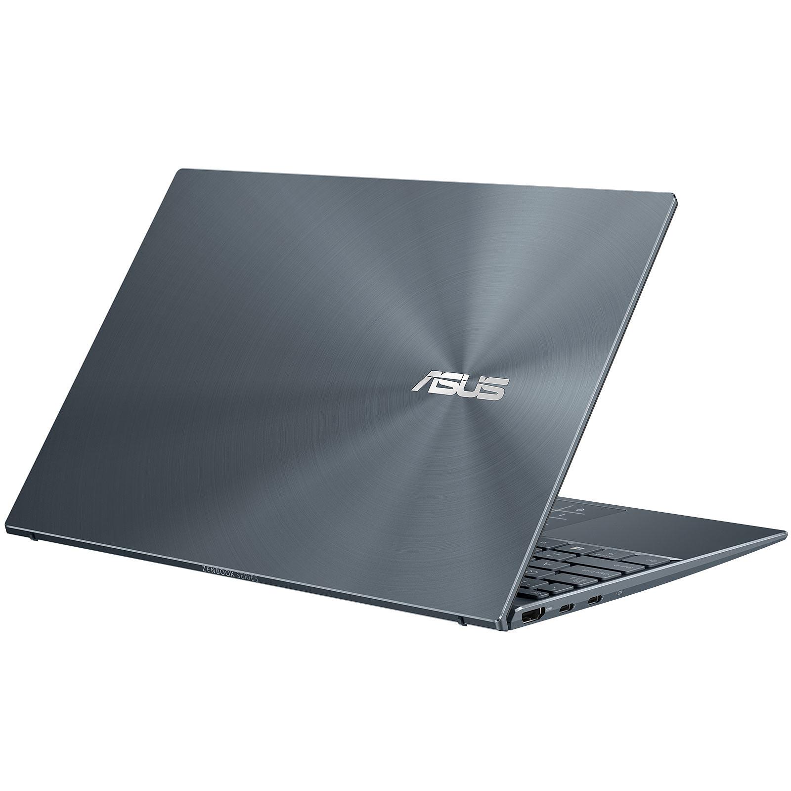 Asus 90NB0QY1-M01160 - PC portable Asus - Cybertek.fr - 1