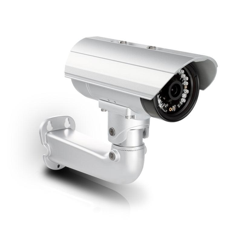 D-Link DCS-7413 (Caméra IP Extérieure, IR, POE) - Caméra / Webcam - 0