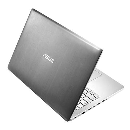 Asus N550JV-CM143H (N550JV-CM143H) - Achat / Vente PC portable sur Cybertek.fr - 0