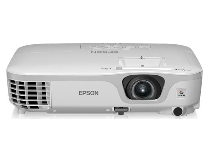 Epson EB-S11 (V11H436040) - Achat / Vente Vidéoprojecteur sur Cybertek.fr - 0