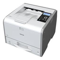 Ricoh Imprimante SP 3600DN (LED/Réseau/Recto-Verso/30 ppm) Cybertek