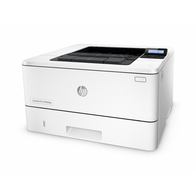 Imprimante HP LaserJet Pro M402dw - Cybertek.fr - 1