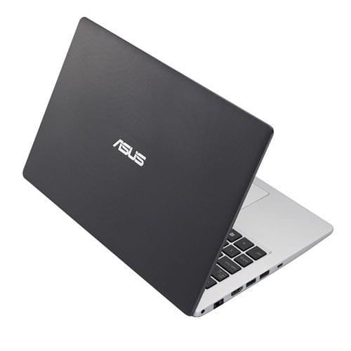 Asus F201E-KX191H (F201E-KX191H) - Achat / Vente PC Portable sur Cybertek.fr - 0