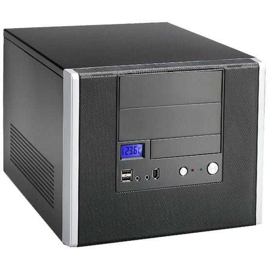 MaxInPower B289CA M-Cube (B289CA0000) - Achat / Vente Boîtier PC sur Cybertek.fr - 0