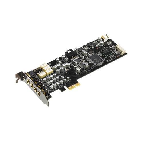 Asus Xonar DX/XD 7.1 (XONAR DX/XD) - Achat / Vente Carte son sur Cybertek.fr - 0