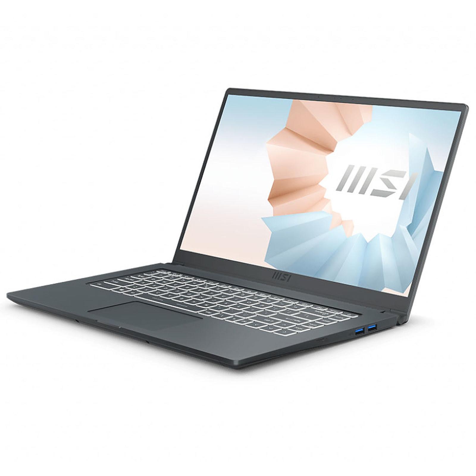MSI 9S7-155226-052 - PC portable MSI - Cybertek.fr - 2