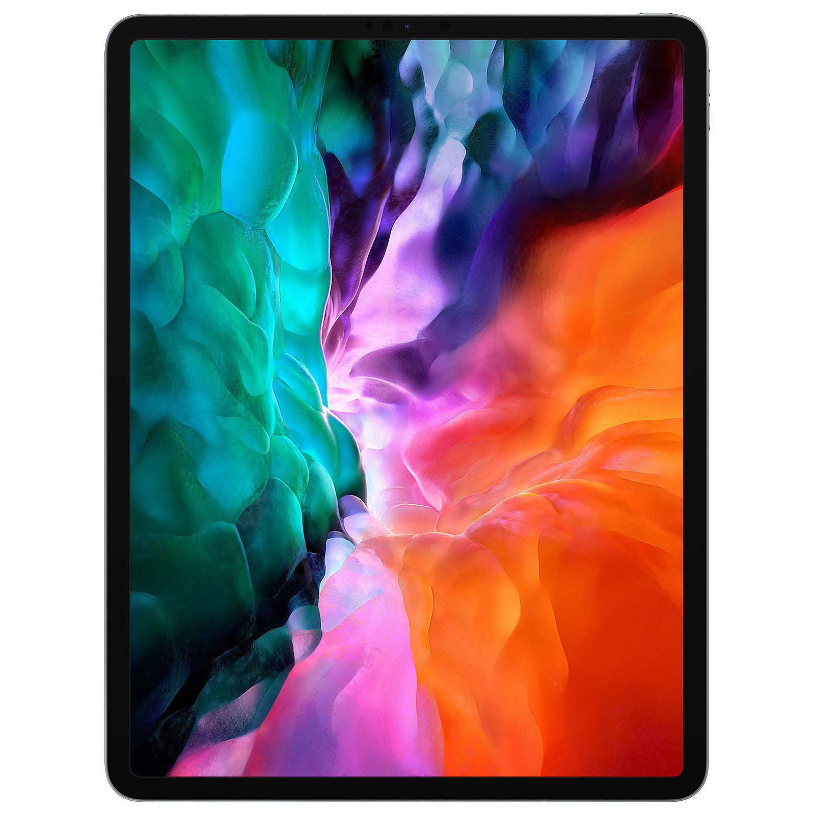 "Apple iPad Pro 12.9"" WiFi 128Go Gris Sidéral - Tablette tactile - 2"
