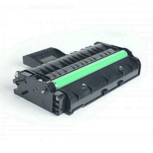 Toner Noir 1500p SP201 LE - 407255 pour imprimante  Ricoh - 0