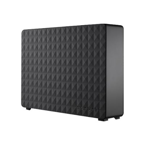 "Seagate 2To 3.5"" USB3.0 Expansion - Disque dur externe Seagate - 0"