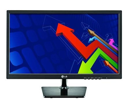 LG IPS224V-PN (IPS224V-PN) - Achat / Vente Ecran PC sur Cybertek.fr - 0