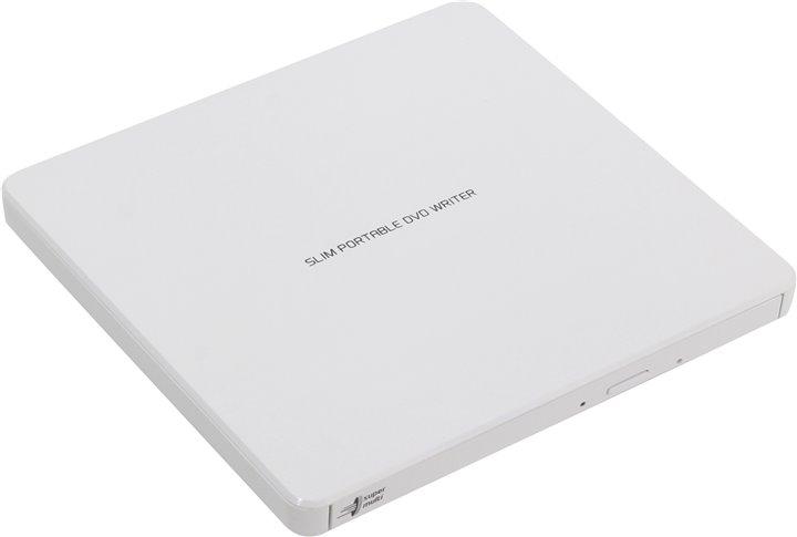 Hitachi-LG Data Storage GP60NW60 (GP60NW60) - Achat / Vente Graveur sur Cybertek.fr - 0