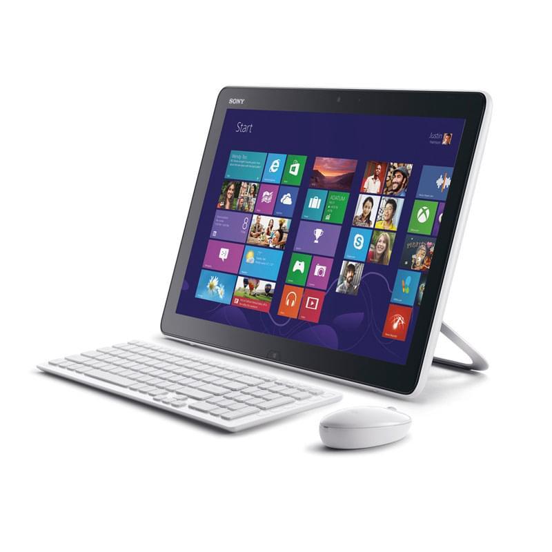 Sony VAIO Tap 20 SVJ2021M1E/WI (SVJ2021M1EWI.FR5) - Achat / Vente Tablette Tactile sur Cybertek.fr - 0
