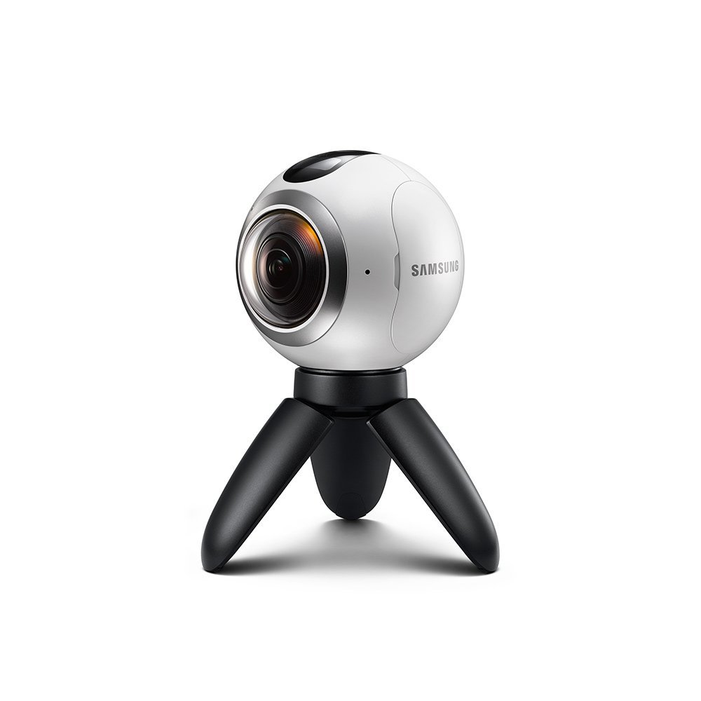 Samsung Gear 360 - SM-C200NZ - Caméra / Webcam - Cybertek.fr - 1
