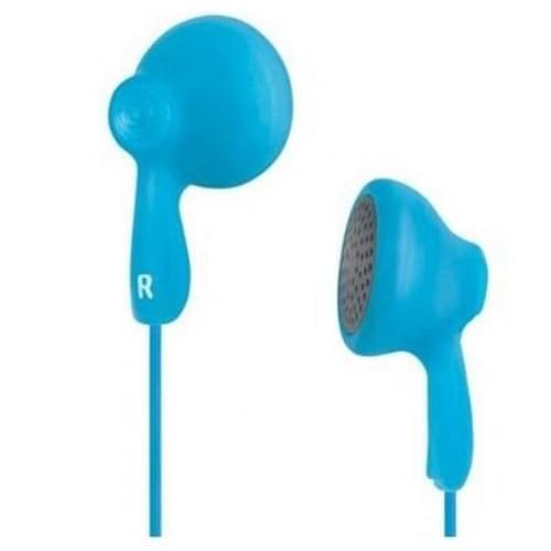 Gear4 Ecouteurs GP05 EARZ BLUE (PG505BLU) - Achat / Vente Micro-casque sur Cybertek.fr - 0