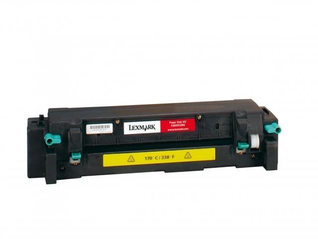 Lexmark Kit Unité de fusion pour serie C500/X500 -C500X29G (C500X29G) - Achat / Vente Consommable Imprimante sur Cybertek.fr - 0
