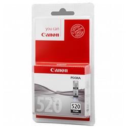image produit Canon Cartouche PGI-520BK Noir  -  2932B001 Cybertek
