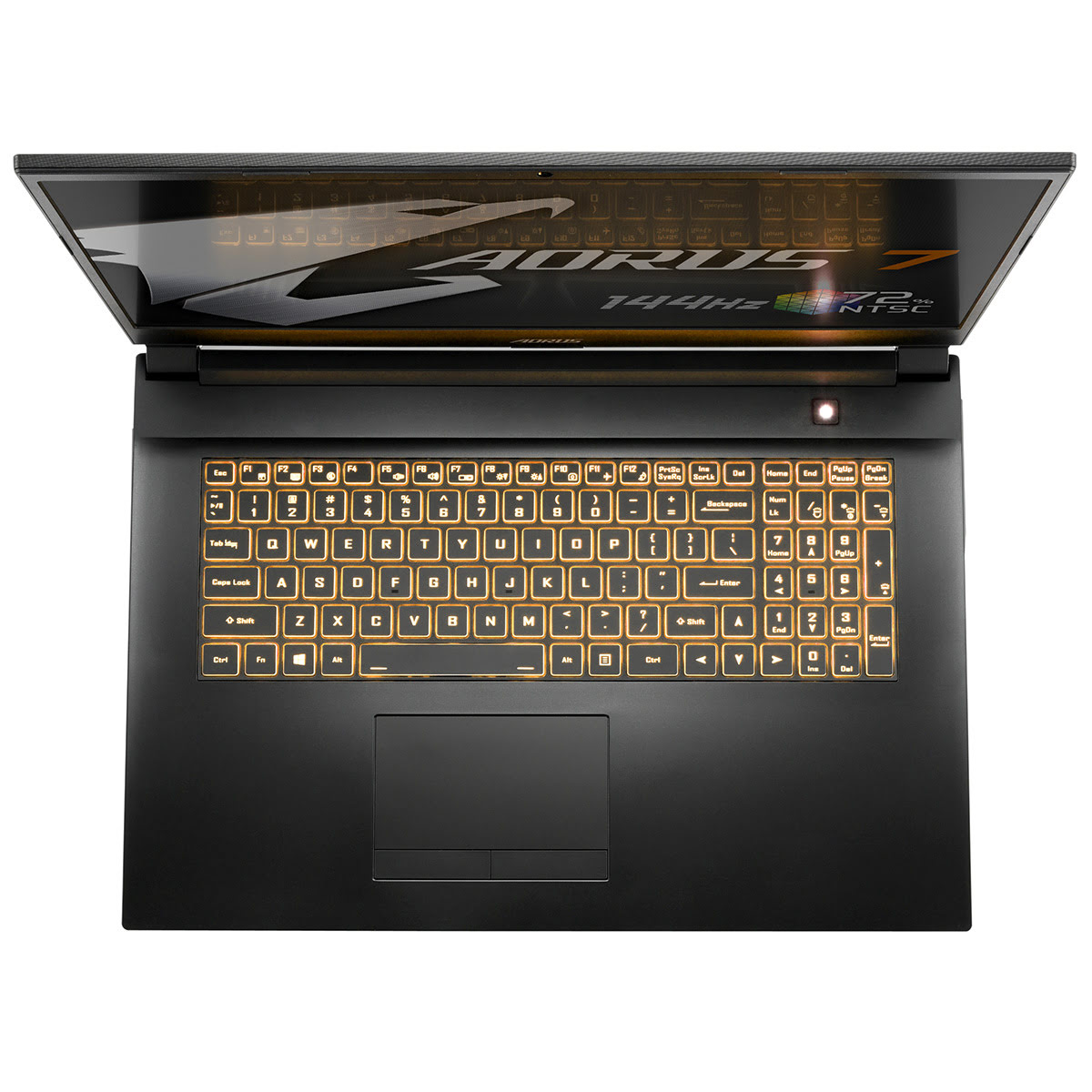 Gigabyte AORUS 7 SA-7FR1130SH - PC portable Gigabyte - Cybertek.fr - 2