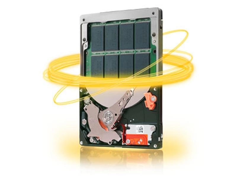 "Seagate 750Go 7200Tr SATA 3  32Mo Momentus XT (ST750LX003) - Achat / Vente Disque Dur interne 2.5"" sur Cybertek.fr - 0"