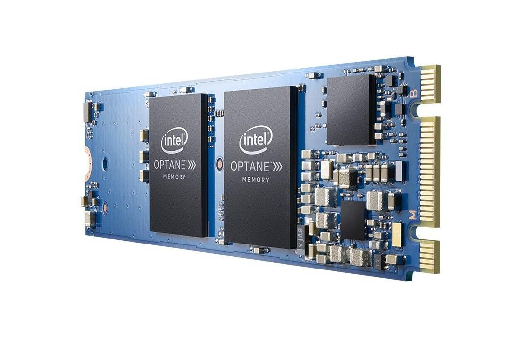 Intel OPTANE MEMORY 16Go - Disque SSD Intel - Cybertek.fr - 3