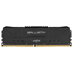 image produit Ballistix BL8G26C16U4B (8Go DDR4 2666 PC21300) OEM Cybertek