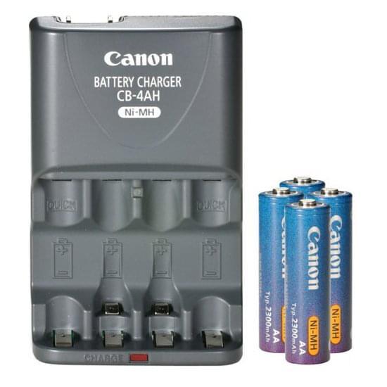 Canon CBK4-200 (9228A003) - Achat / Vente Destockage sur Cybertek.fr - 0