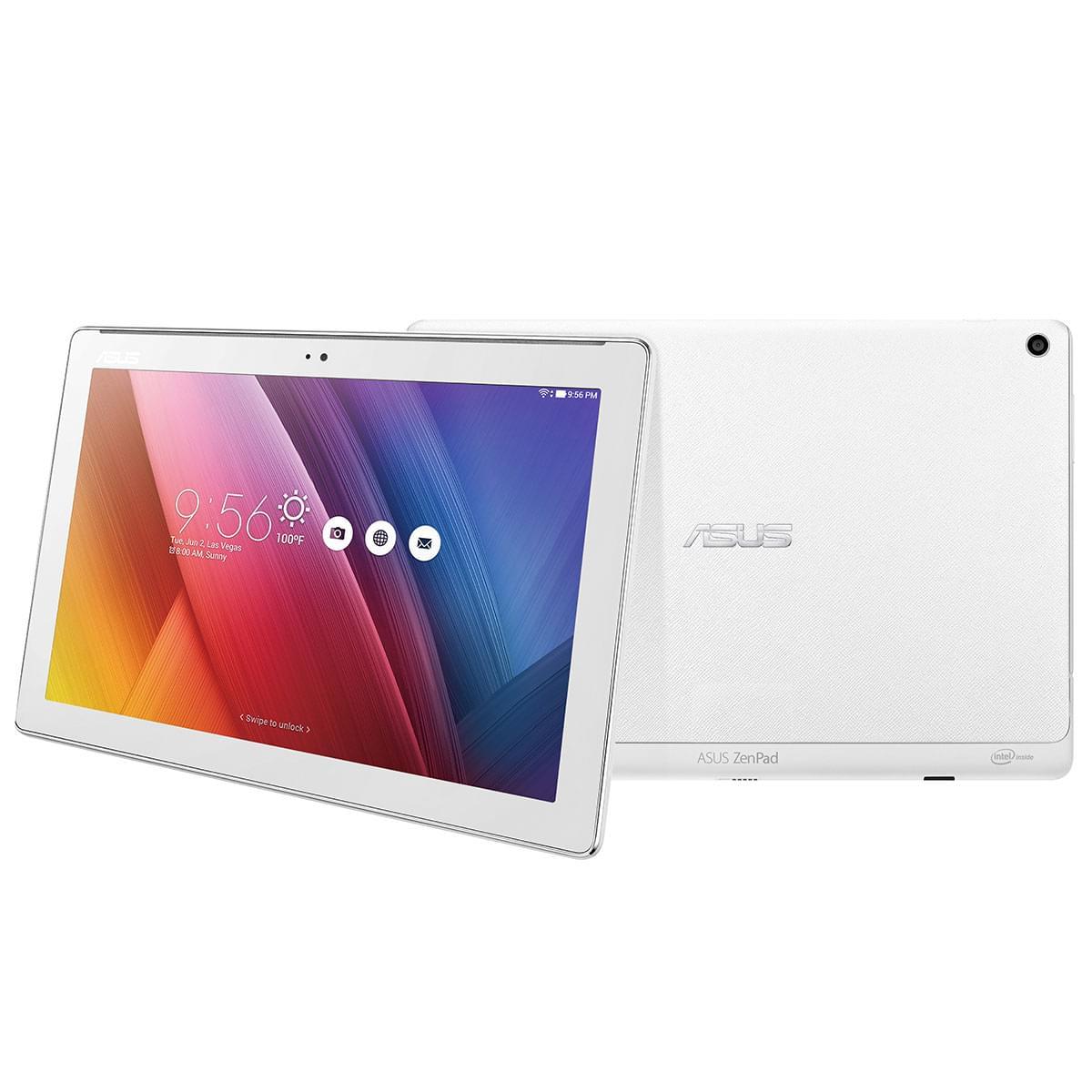 Asus Zenpad Z300C-1B045A (90NP0233-M01820) - Achat / Vente Tablette Tactile sur Cybertek.fr - 0