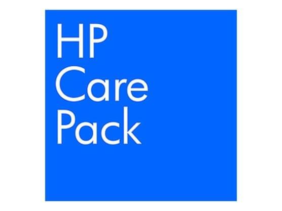 HP Care Pack 3 ans UC736E (UC736E) - Achat / Vente Accessoire Imprimante sur Cybertek.fr - 0