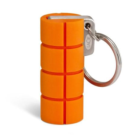 LaCie RuggedKey 32Go - - Clé USB LaCie - Cybertek.fr - 0