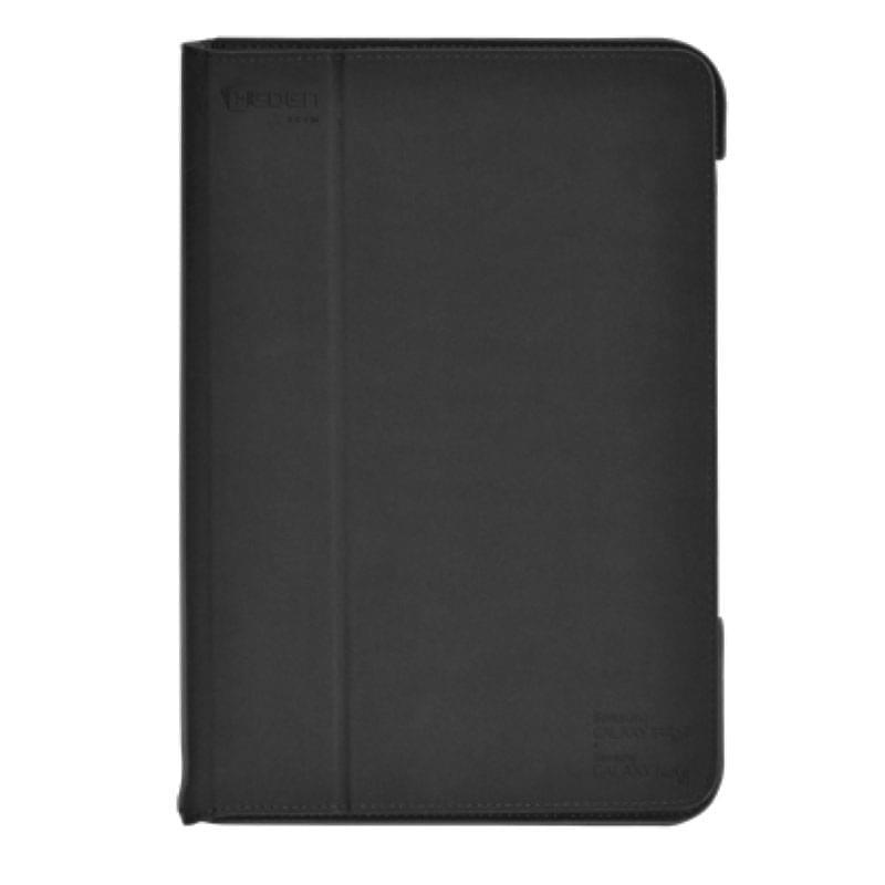 """Heden Housse Slim Noire Galaxy Tab 2 / Note 10.1"""" (ACCHSS10CA) - Achat / Vente Accessoire tablette sur Cybertek.fr - 0"""