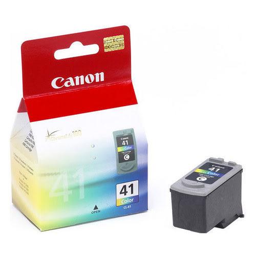 Cartouche CL-41 Couleur - 0617B001 pour imprimante Jet d'encre Canon - 0