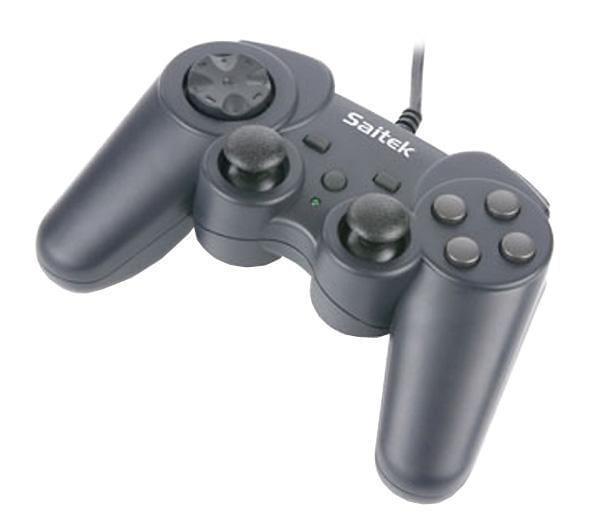 Saitek Gamepad P380 - Périphérique de jeu - Cybertek.fr - 0