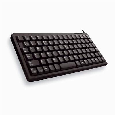 Clavier PC Cherry G84-4100LCMFR-2 USB/PS2Mécanique  - 1