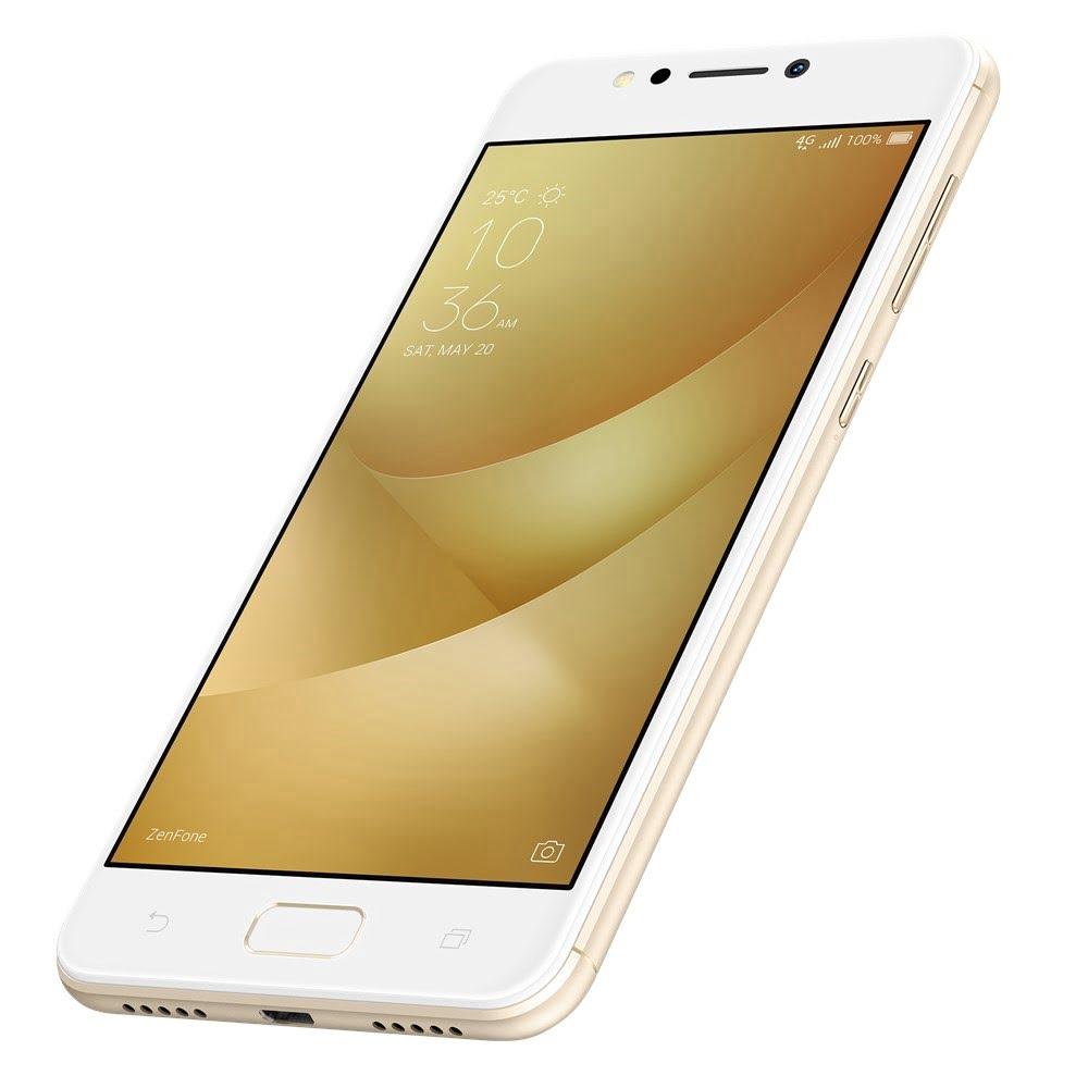 """Asus ZenFone 4 MAX 5.2"""" ZC520KL 32Go Gold - Téléphonie Asus - 4"""
