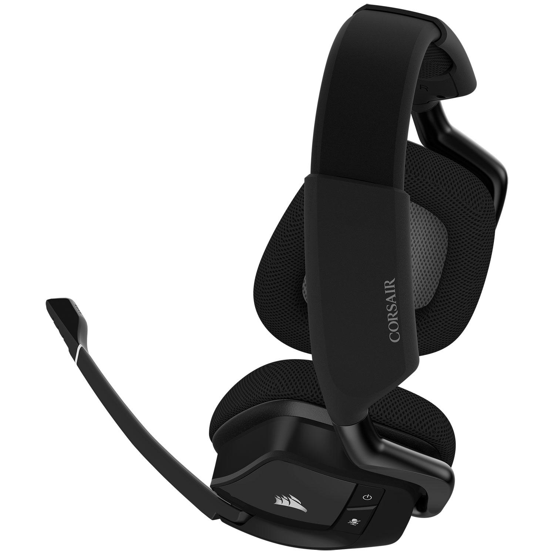 Corsair Gaming VOID PRO RGB 7.1 Wireless CA-9011152-EU 7.1 Surround - Micro-casque - 1